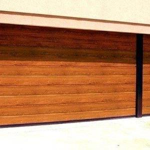 Porta seccional III