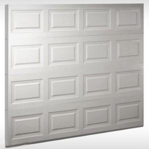 Porta seccional VII