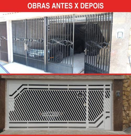 Antes e Depois 1